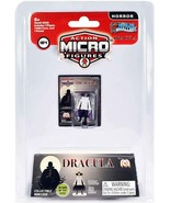 World's Smallest Mego Horror Micro Action Figure: Dracula - $11.88