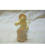 AVON LITTLE BO PEEP DECANTER FULL COLOGNE VINTAGE DECORATIVE COLLECTIBLE... - $8.00