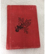 Nutshell Library 1962 Pierre A Cautionary Tale Miniature Book Maurice Se... - $14.36