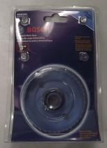 "Bosch HSM300 3"". Bi-metal Sheet Metal Hole Saw - $5.94"