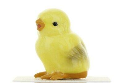 Hagen Renaker Chicken Baby Hatch-ling Chick Ceramic Figurine