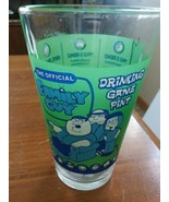 FAMILY GUY THE OFFICIAL DRINKING GAME PINT GLASS 16 oz Peter, Lois, Stew... - $7.00