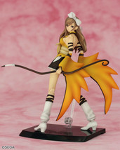 Shining Wind: Kureha Figutto Action Figure *NEW* - $89.99