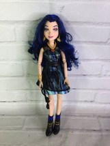 Disney Descendants Evie Isle of the Lost Doll Daughter of Evil Queen Fro... - $47.51