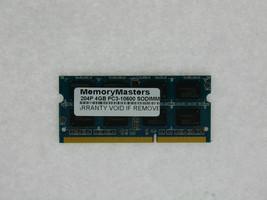 4GB MEMORY FOR SONY VAIO VPC-S123FGB VPC-S12C9E/B VPC-Y21A7E/B VPC-Y21S1E/S
