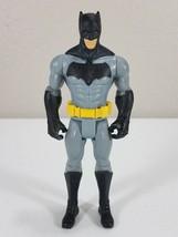 Batman vs Superman Movie - Grapnel Blast Batman - Mattel 2015 - $2.25
