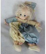 Precious Moments Doll Pajama Bag Doll - $29.69