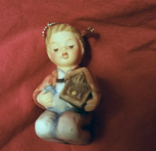 "Hummel ""My First Nativity""Christmas Ornament 1998 - $8.00"