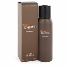 FGX-548855 Terre D'hermes Deodorant Spray 5 Oz For Men  - $48.94