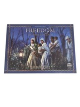 Freedom The Underground Railroad Board Game Complete 100% - $61.74