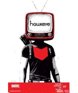 Hawkeye #17 [Comic] [Jan 01, 2014] Matt Fraction - $5.99