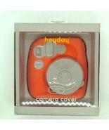Heyday Silicone Camera Cover for Instax Mini 8/9 (Peach) new  - $13.72