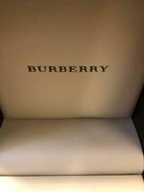 Burberry 3ATM quartz 37x20mm women's watch with box - $841.49