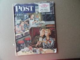 Saturday Evening Post Magazine July 15 1950 Complete - $9.99
