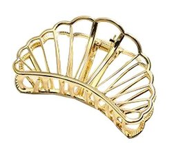 Simple Retro Hair Clip Hair Clip Hair Hair Clip Card Top Clip Headdress #3 - $13.04