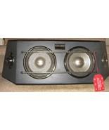 Roadmaster 2-way Speaker System 300 Watts RTS3000T - $197.95