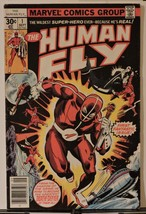 The Human Fly #1 (Sep 1977, Marvel) - $6.93