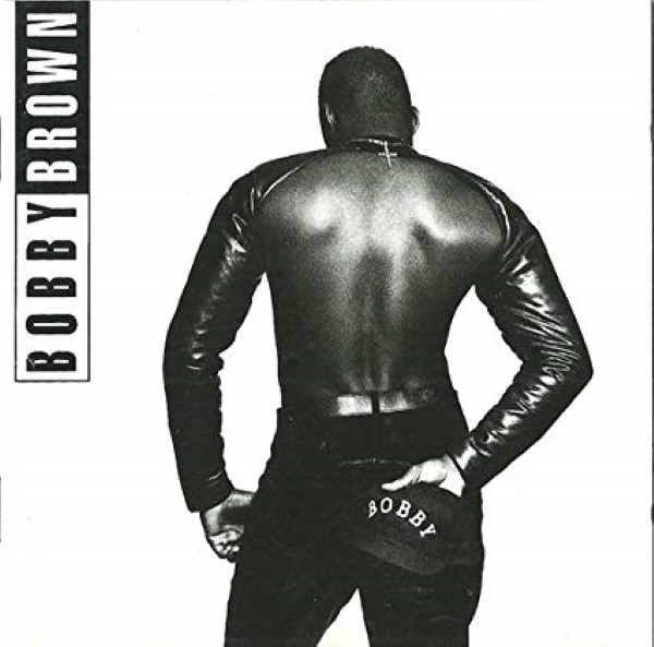 Bobby by Bobby Brown Cd