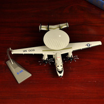 Advanced Alloy 1:72 E2C Hawkeye Carrier Warning Helicopter Model Military Gifts - $173.07