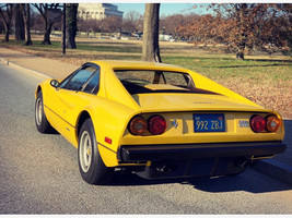 1979 Ferrari 308 GTBFor Sale In Washington, DC 20009 image 4