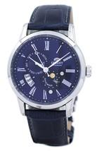 Orient Sun   Moon Automatic Sak00005d Men's Watch - $325.50