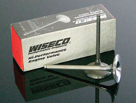 Wiseco Exhaust Valve Titanium VET014 - $130.86