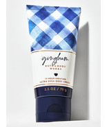 Bath & Body Works Gingham Ultra Shea Body Cream Travel Size 2.5oz - $5.47