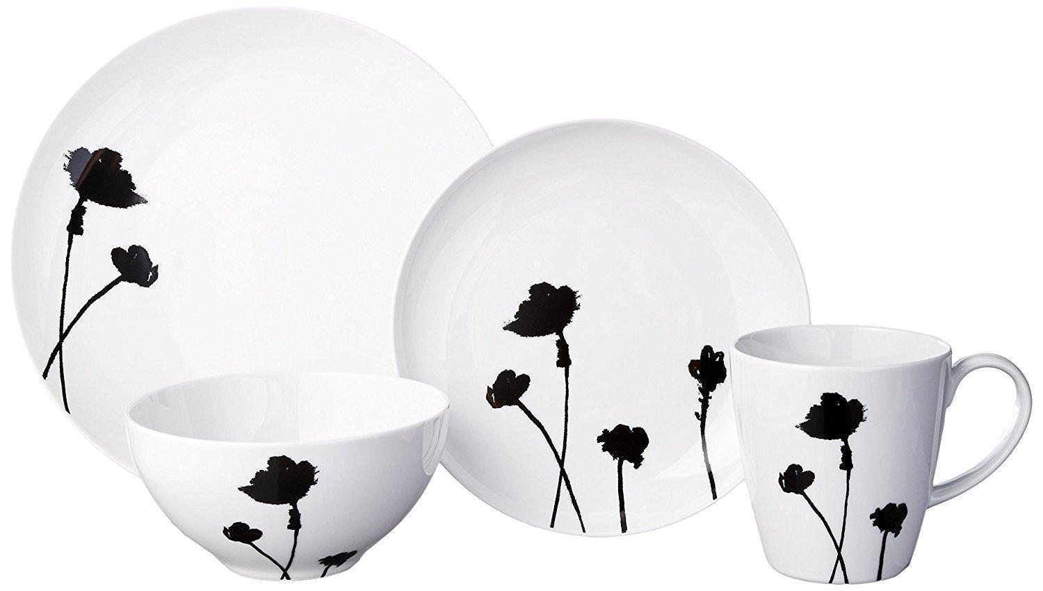 Dansk Lotta Stilla Jansodotter 3 Piece Place Setting - $36.10