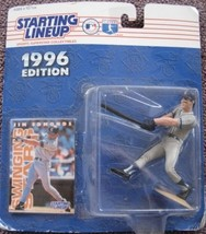 ANAHEIM ANGELS J EDMONDS STARTING LINEUP ACTION FIGURE - $14.01