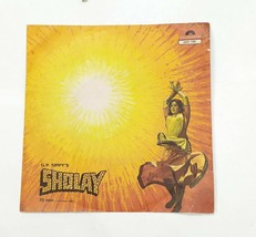 "Sholay bollywood vinyl Ep 7"" Record OST Polydor, Music by R.D. Burman (E... - $28.04"
