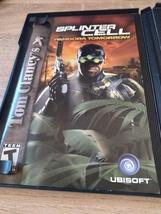 Sony PS2 Tom Clancy's Splinter Cell: Pandora Tomorrow image 2