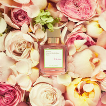 A La Rose Maison Francis Kurkdjian EDP Spray Atomiser (Decanted) - $25.00+