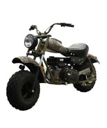 Mini Moto Camo Color Trail Bike 196CC Engine Kids/Adults (a) D13 - $5,939.99