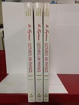 The Feynman Lectures On Physics: Complete Set Vol. 1, 2, and 3 [Paperbac... - $75.00