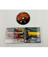 Need for Speed III Hot Pursuit Sony PlayStation 1 Game 1998 Electronic Arts - $11.30