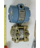 Rosemount 1151DP4E12 Alphaline Pressure Transmitter New - $480.15