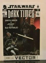 Star Wars Dark Times #12 June 2008 - $4.94