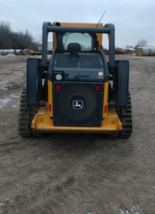 2015 DEERE 333E For Sale In Holton, Kansas 66436 image 3