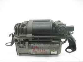 AIR RIDE COMPRESSOR E350 E550 E250D E400 CLS550 CLS63 E300 E63 10-14 827091 - $178.19
