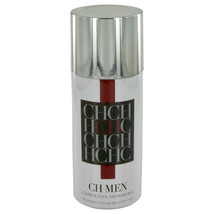 Ch Carolina Herrera Deodorant Spray 5 Oz For Men  - $28.38