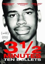 3 1/2 MINUTES, TEN BULLETS NEW DVD - $72.80