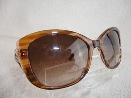 Vera Wang Hera Brown 54 X 17 135 mm Sunglasses Frame - $46.71