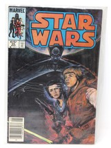 """Star Wars Marvel Comic. Issue #95.  """"No Zeltrons"""". May 1985. - $9.00"""