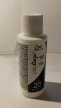Wella Color Tango 20  Developer Oxydant 2 fl. oz. - $9.66