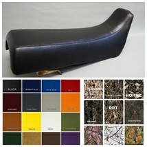 HONDA TRX450s Seat Cover Fourtrax Foreman 2001 2002 2003 2004 in 25 colors ST