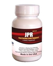 JPR Mega Potent Natural Body Joint pain and inflammation relief.  (Capsu... - $39.55