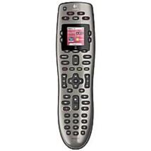 Logitech 915-000159 Harmony 650 Universal Remote Controller - Silver - $379.33