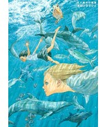 JAPAN Daisuke Igarashi Art book set: Kaijyuu to Tamashii - $133.79