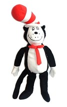 """Dr. Seuss The Cat In The Hat """"Cat"""" Plush Toy Doll Kohl's Cares - $34.63"""