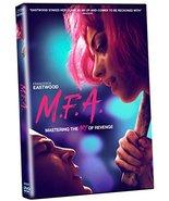 M.F.A. [DVD] - $9.90
